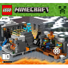 LEGO The End Portal Set 21124 Instructions