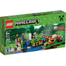 LEGO The Farm Set 21114 Packaging