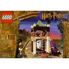 LEGO The Final Challenge Set 4702