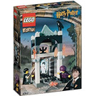 LEGO The Final Challenge Set 4702 Packaging