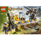 LEGO The Final Joust Set 7009
