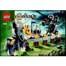 LEGO The Final Joust Set 7009 Instructions