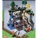 LEGO The First Adventure Set 21169