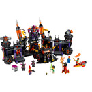 LEGO The Flaming Foundry Set 80016