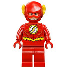 LEGO The Flash Minifigure