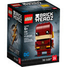 LEGO The Flash Set 41598 Packaging