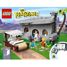 LEGO The Flintstones Set 21316 Instructions