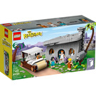 LEGO The Flintstones Set 21316 Packaging