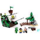 LEGO The Flying Dutchman Set 3817