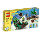 LEGO The Flying Dutchman Set 3817 Packaging