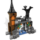 LEGO The Forbidden Bridge Set 20207