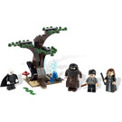 LEGO The Forbidden Forest Set 4865