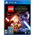 LEGO The Force Awakens PS 4 Video Game (5005139)