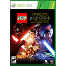 LEGO The Force Awakens Xbox 360 Video Game (5005137)
