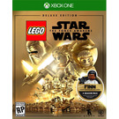 LEGO The Force Awakens Xbox One Video Game – Deluxe Edition (5005138)