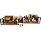 LEGO The Friends Apartments Set 10292