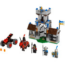 LEGO The Gatehouse Raid Set 70402
