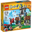 LEGO The Gatehouse Raid Set 70402 Packaging