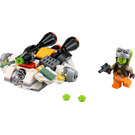 LEGO The Ghost Microfighter Set 75127