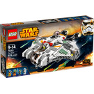 LEGO The Ghost Set 75053 Packaging