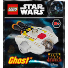 LEGO The Ghost Set 911720