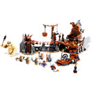 LEGO The Goblin King Battle Set 79010