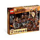 LEGO The Goblin King Battle Set 79010 Packaging