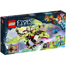 LEGO The Goblin King's Evil Dragon Set 41183 Packaging