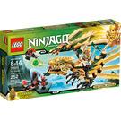 LEGO The Golden Dragon Set 70503