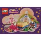 LEGO The Good Fairy's Bedroom Set 5823