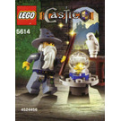 LEGO The Good Wizard Set 5614