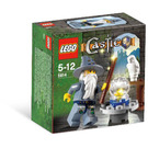 LEGO The Good Wizard Set 5614 Packaging