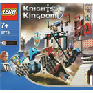 LEGO The Grand Tournament Set 8779