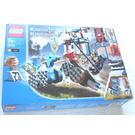 LEGO The Grand Tournament Set 8779 Packaging