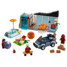 LEGO The Great Home Escape Set 10761