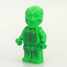 LEGO The Green Goblin Minifigure