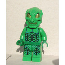 LEGO The Green Goblin with Gold Eyes Minifigure