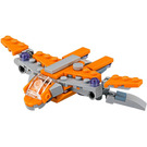 LEGO The Guardians' Ship Set 30525