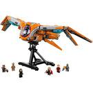 LEGO The Guardians' Ship Set 76193