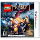 LEGO The Hobbit Nintendo 3DS Video Game (5004202)