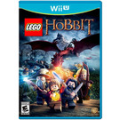 LEGO The Hobbit Nintendo Wii U Video Game (5004207)