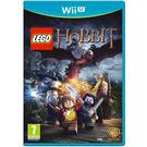 LEGO The Hobbit Nintendo Wii U Video Game (5004221)