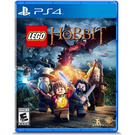 LEGO The Hobbit PS4 Video Game (5004205)