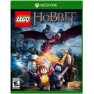 LEGO The Hobbit Xbox One Video Game (5004209)
