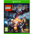 LEGO The Hobbit Xbox One Video Game (5004223)