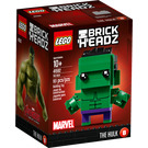 LEGO The Hulk Set 41592 Packaging