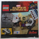 LEGO The Hulk Set 5003084 Packaging