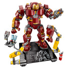 LEGO The Hulkbuster: Ultron Edition 76105