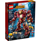LEGO The Hulkbuster: Ultron Edition Set 76105 Packaging