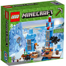 LEGO The Ice Spikes Set 21131 Packaging